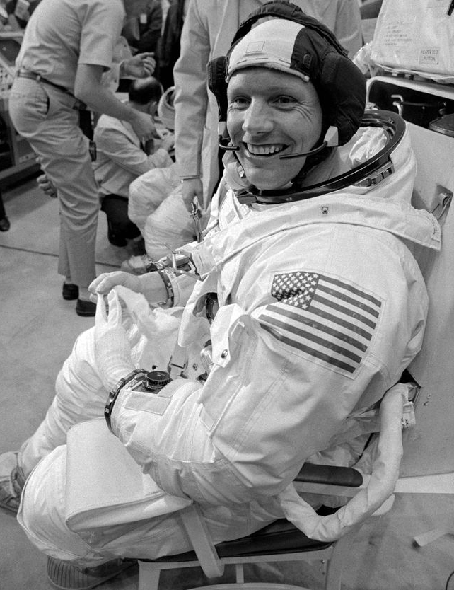 neil armstrong jobs - photo #33